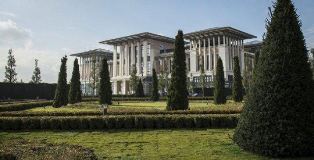 Mimarlar Odası 'Saray'ın devredilmesini yargıya taşıyor