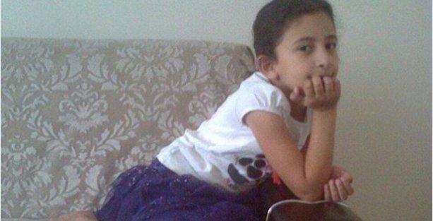 Minik Semanur da 'yorgun mermi' kurbanı!