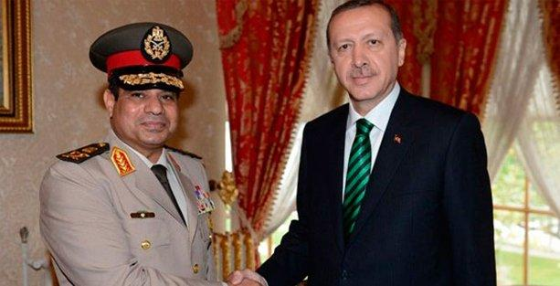 Mısır Dışişleri Bakanlığı: Erdoğan terörist örgütleri destekliyor