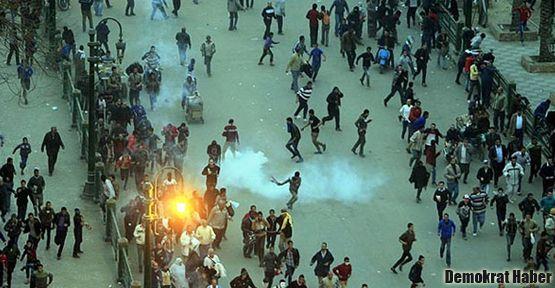 Mısır, 'Müslüman Kardeşler devletine hayır!' diyor