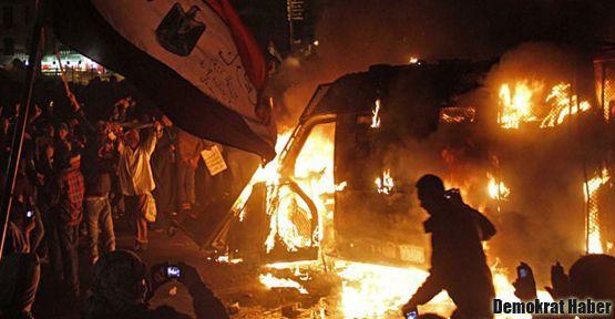 Mısır ordusu uyardı: Devlet çökebilir