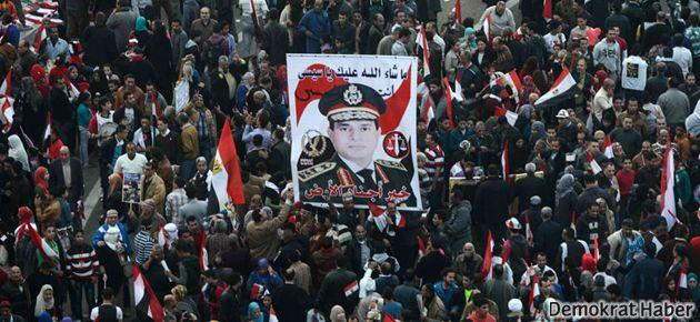 Mısır'da çatışma: 49 ölü