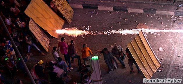 Mısır'da çatışmalar: 30 ölü, 300'den fazla yaralı