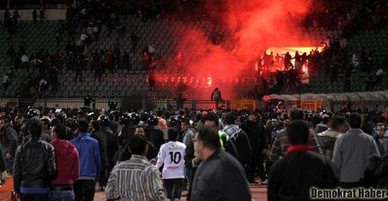 Mısır'da idam kararına isyan: 22 ölü