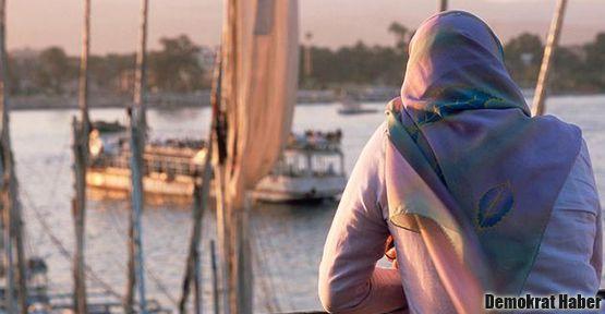 Mısır'da kadın-erkek eşitliği başka bahara