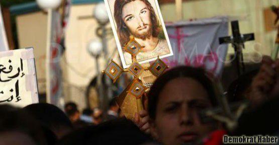 Mısır'da Kıptilere 'ayrımcılık' tartışması