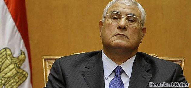 Mısır'dan Türkiye'ye 'iç işleri' uyarısı