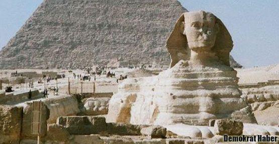 Mısırlı lider: İktidara gelirsek piramitleri yıkacağız