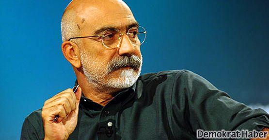 MİT: Ahmet Altan'ın dinlenmesi mevzuata uygun
