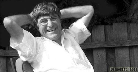 'MİT, Hrant Dink'in infaz emrini Kiril alfabesiyle verdi'