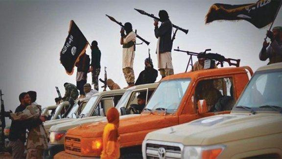 '32 İsveçli IŞİD saflarında öldü'