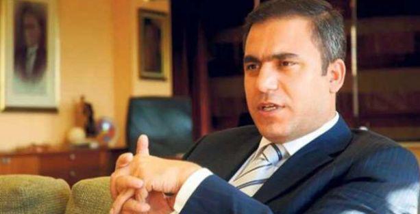 MİT Müsteşarı Hakan Fidan İmralı'ya gitti