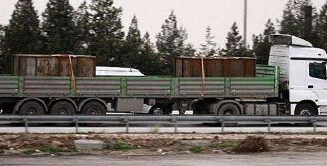 MİT TIR'ları savcıları için ihraç istemi