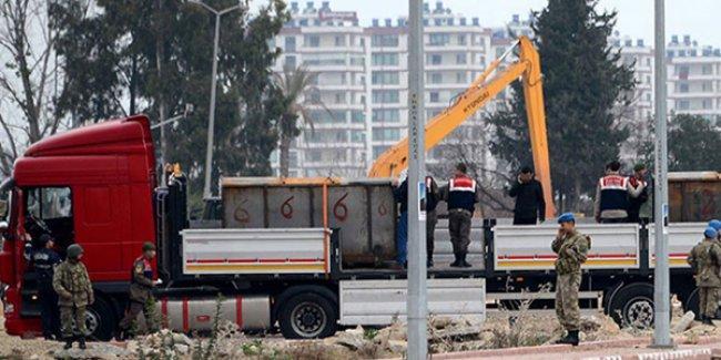 MİT TIR'larının durdurulmasında, 34 asker için 'örgüt üyeliği' suçlamasıyla gözaltı kararı