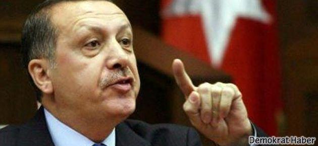 MİT'e ait TIR soruşturmasını yürüten savcıdan Başbakan'a dava