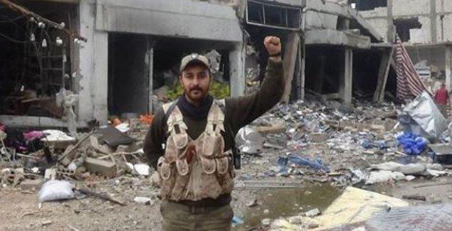 MLKP'li Emre Aslan, Kobani'de yaşamını yitirdi