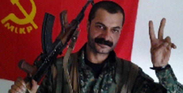 MLKP'li Halil Aksakal Siluk kasabasında yaşamını yitirdi