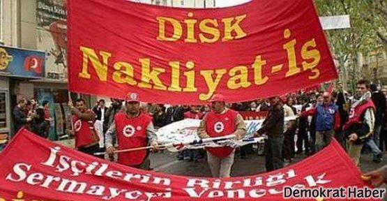 MNG kargo işçileri yarın direnişe başlıyor
