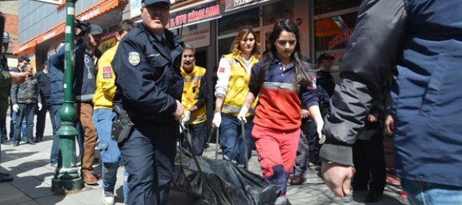 Kars'ta TÜİK katliamının nedeni mobbing mi?