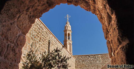 Mor Gabriel Manastırının 'kayıp' belgeleri