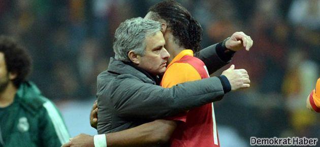 Mourinho'dan Drogba'ya teklif