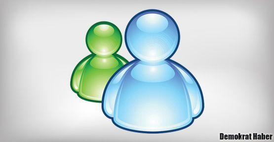 MSN'in tarihe karışmasına az kaldı