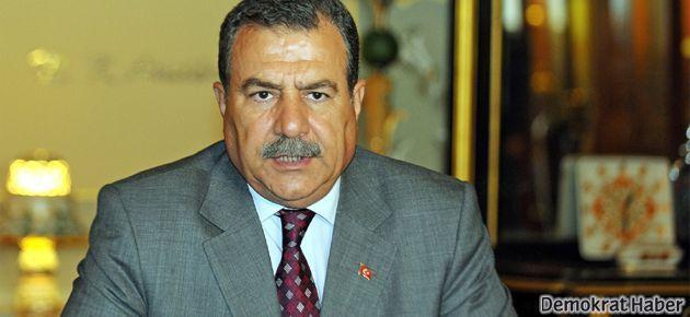 Muammer Güler: Bu arkadaşımız devletin bir polisi