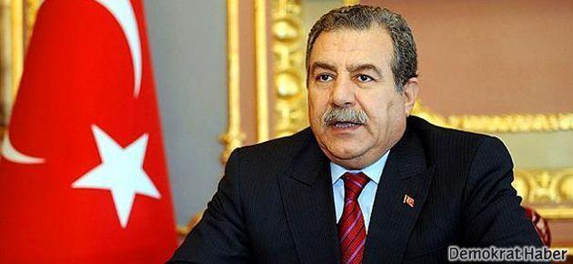 Muammer Güler'den polise uyarı