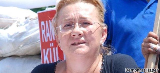 Mücella Yapıcı gözaltında yaşadıklarını anlattı