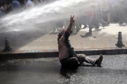 Müfettişin Gezi raporu: Emri zabıta verdi