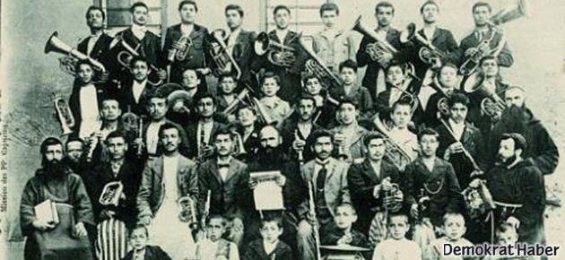 'Muğla ve Kırklareli dışında her yerde Ermeniler vardı'