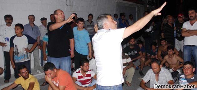 Muğla'da gerginlik: Kürt aileler mahalleden çıkartıldı