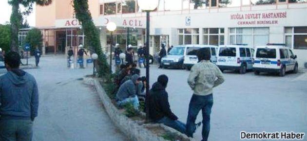 Muğla'da Kürt öğrencilere silahlı saldırı