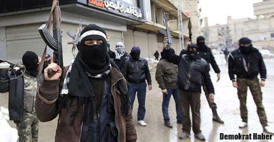 Silahlar Adana'daki 'operasyon odası'ndan!