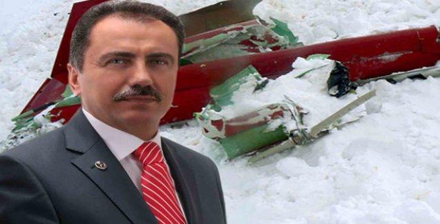 Muhsin Yazıcıoğlu davasında karar: Aileye 756 bin lira