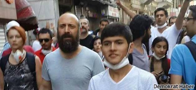 Muhteşem Süleyman'dan AKP'ye mektup!
