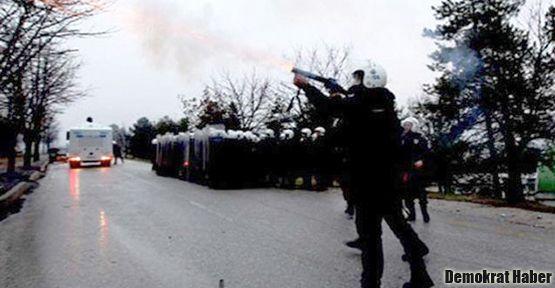 Mülkiyeliler Birliği'nden AKP'ye kınama