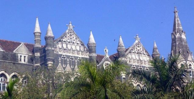 MUMBAİ; Hindistan'ın Dünya'ya açılan kapısı…