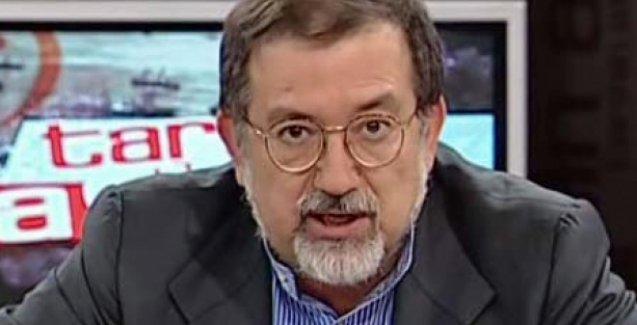 Murat Bardakçı'ya Çerkes tepkisi: Hem tarihçi müsveddesi hem de ırkçı ve edepsiz