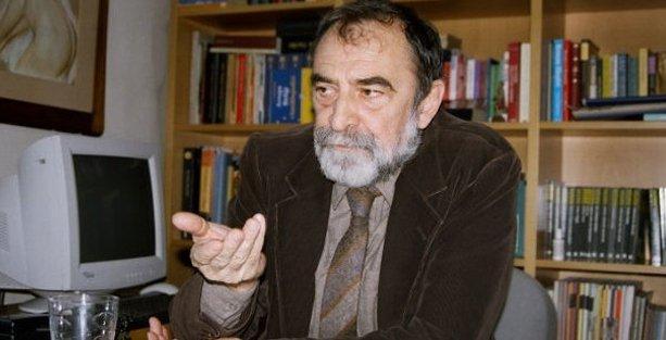 Murat Belge: İktidarı eleştiren yazılar yazıyorum, onun için tehdit ediyorlar
