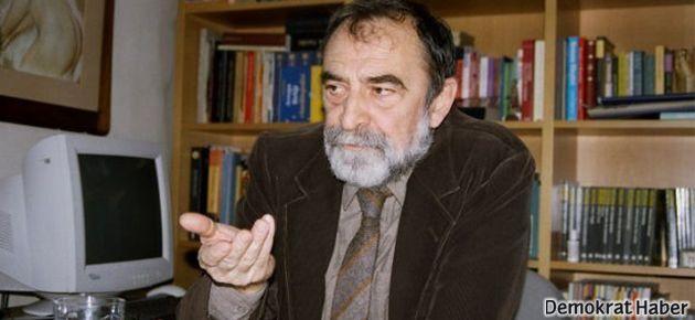 Murat Belge: Olayları provoke eden Başbakan'dır