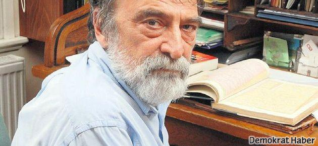 Murat Belge'den Başbakan'a ihtar ve istifa