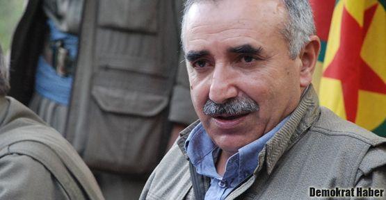 Murat Karayılan Avni Özgürel'i yalanladı