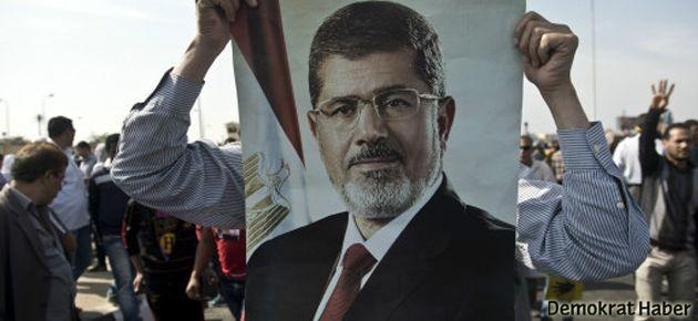 Mursi davası ertelendi