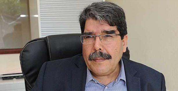 Müslim: IŞİD'in amacı Kürtleri yok etmek, sürmektir