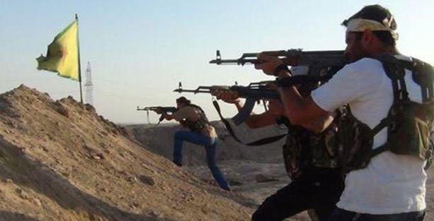 Müslim: Kobanê'nin direnişi devam edecek