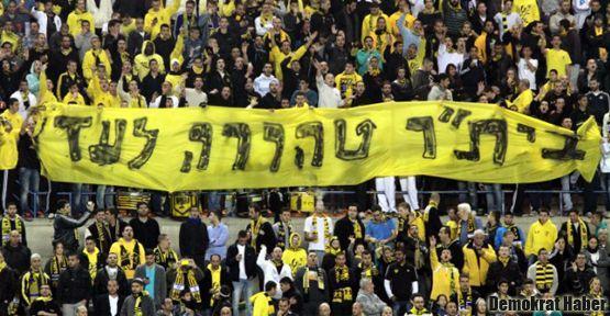 'Müslüman futbolcu istemiyoruz!'