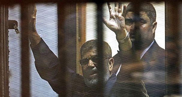 Müslüman Kardeşler'den halk ayaklanması çağrısı