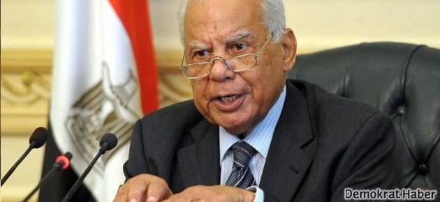 'Müslüman Kardeşler örgütü feshedilsin'