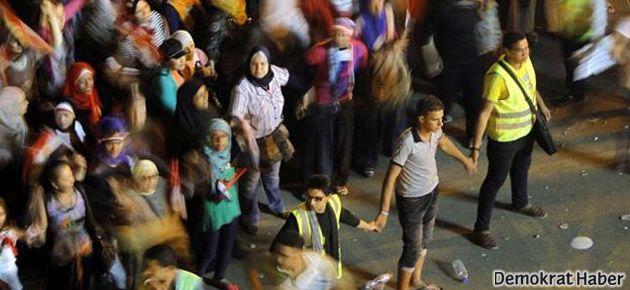 Müslüman Kardeşler seçim takvimini reddetti